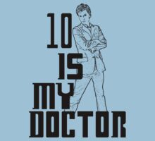 ten is my doctor by ibx93