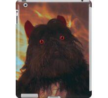 My little devil iPad Case/Skin