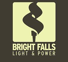 Bright Falls Light & Power (Alt.) T-Shirt