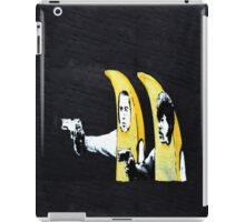 Banana Pulp Fiction  iPad Case/Skin