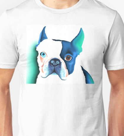 Occy the Boston Unisex T-Shirt