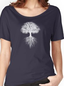What lies beneath.. Women's Relaxed Fit T-Shirt