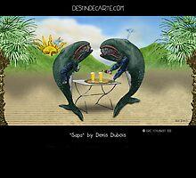 """Sapa - Vietnam"" by Denis Dubois by Eric Tchijakoff"