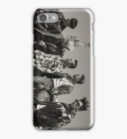 bigbang made iPhone Case/Skin