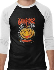 blink182 Men's Baseball ¾ T-Shirt