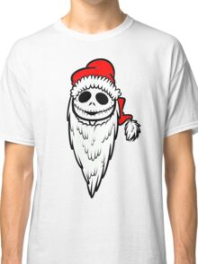 Father Skellington Classic T-Shirt