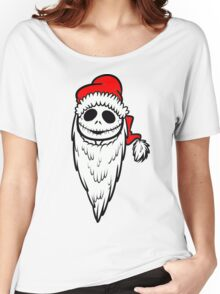 Father Skellington Women's Relaxed Fit T-Shirt