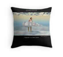 """Valparaiso"" by Denis Dubois Throw Pillow"