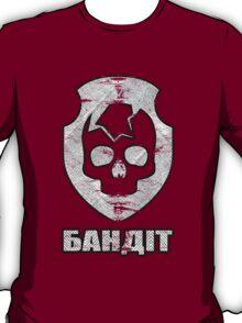 STALKER - Bandit Faction Patch T-Shirt