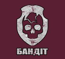STALKER - Bandit Faction Patch Unisex T-Shirt
