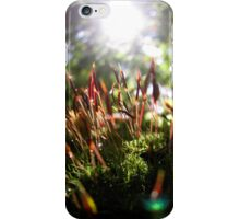Perspective iPhone Case/Skin
