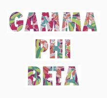 Gamma Phi Beta by alexandra552