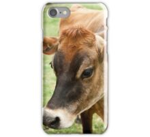 0849 Only a youngster iPhone Case/Skin