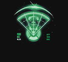 Alien Tracking Unisex T-Shirt