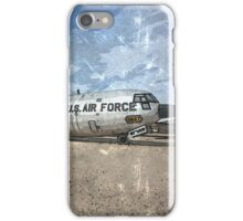 Cargo Master iPhone Case/Skin