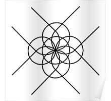 The Geometry of Tangent Curves and Circles Poster