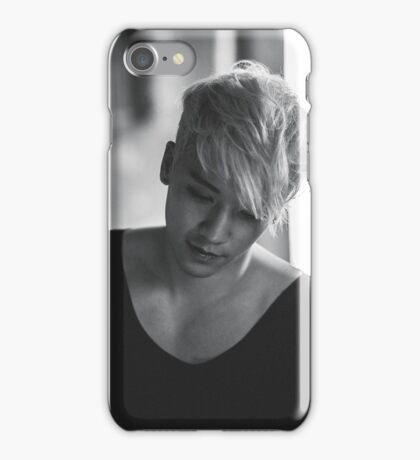 seungri iPhone Case/Skin