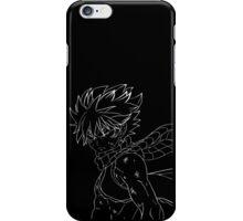 natsu dragon force iPhone Case/Skin