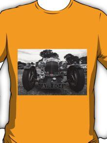 Aston Martin Roadster  T-Shirt
