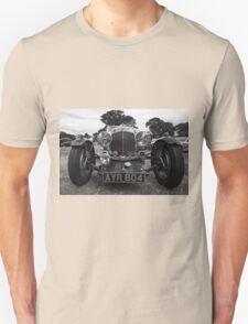 Aston Martin Roadster  Unisex T-Shirt
