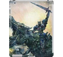 Age of Extinction iPad Case/Skin