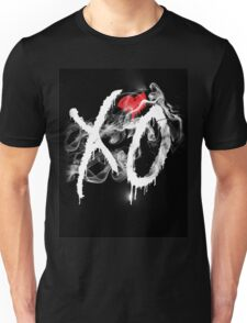 The weeknd1 Unisex T-Shirt
