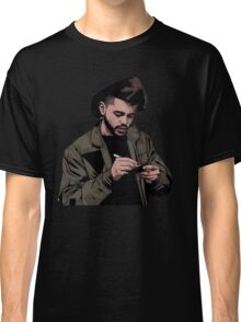 The weeknd2 Classic T-Shirt