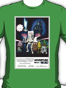 Adventure Wars T-Shirt