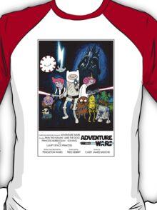 Adventure Wars T-Shirt