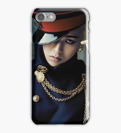 GD OOAK iPhone Case/Skin