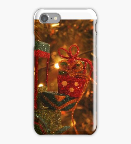 Horseless Carriage iPhone Case/Skin