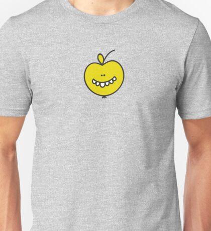 Crazy apples Unisex T-Shirt