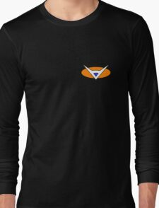 Ginyu Force Emblem Long Sleeve T-Shirt