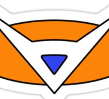 Ginyu Force Emblem Sticker