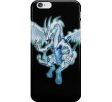 Yu-Gi-Oh! 5DS - Stardust Dragon iPhone Case/Skin