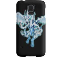 Yu-Gi-Oh! 5DS - Stardust Dragon Samsung Galaxy Case/Skin