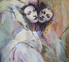 Mirror Mirror  by Angel helmer