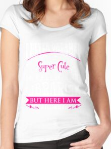 Special For Librarians- librarian tee shirts Women's Fitted Scoop T-Shirt