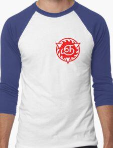 Reapers' Symbol (Small) Men's Baseball ¾ T-Shirt