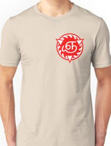 Reapers' Symbol (Small) Unisex T-Shirt
