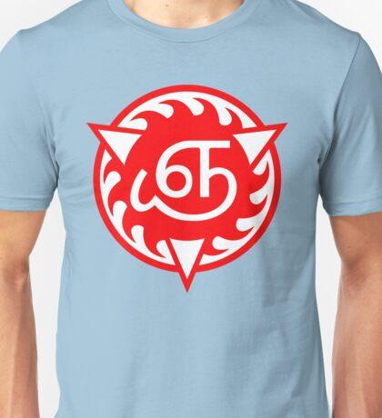 Reapers' Symbol (Large) Unisex T-Shirt