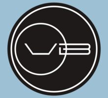 Von Braun Logo (Small) by LynchMob1009