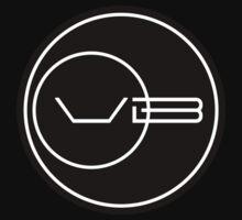 Von Braun Logo (Small) Kids Clothes