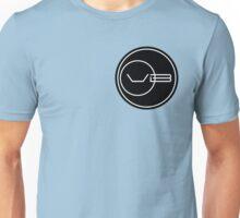 Von Braun Logo (Small) Unisex T-Shirt