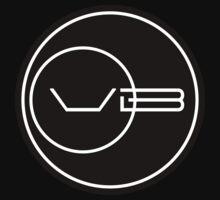 Von Braun Logo (Large) Kids Clothes