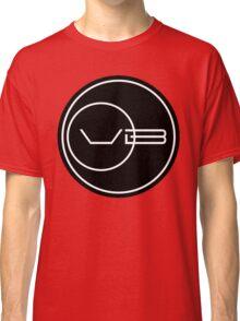 Von Braun Logo (Large) Classic T-Shirt