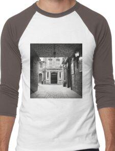 Mook's Alley Men's Baseball ¾ T-Shirt