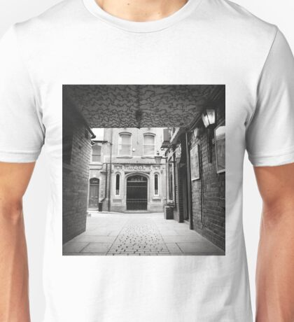 Mook's Alley Unisex T-Shirt