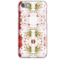"""Feel Good Abstract"" iPhone Case/Skin"