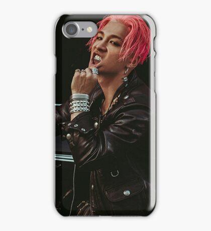 TAEYANG BIGBANG iPhone Case/Skin